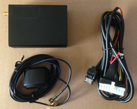 Car Navigation Box For Pioneer Wince Sysytem Free Map