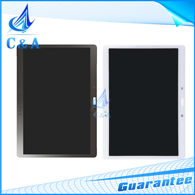 5pcs free DHL EMS shipping 10.5 inch LCD screen display with touch digitizer assembly for Samsung Galaxy Tab S 10.5 T800 T805 5 pieces lot free dhl ems shipping tested for samsung galaxy s6 edge lcd display sm g925 g9250 screen with touch digitizer