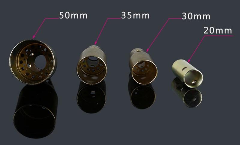 Keevituspõleti otsik Dia 3cm / 3,5cm / 5cm / 6,5cm Gaasipõleti - Elektrilised tööriistad - Foto 5