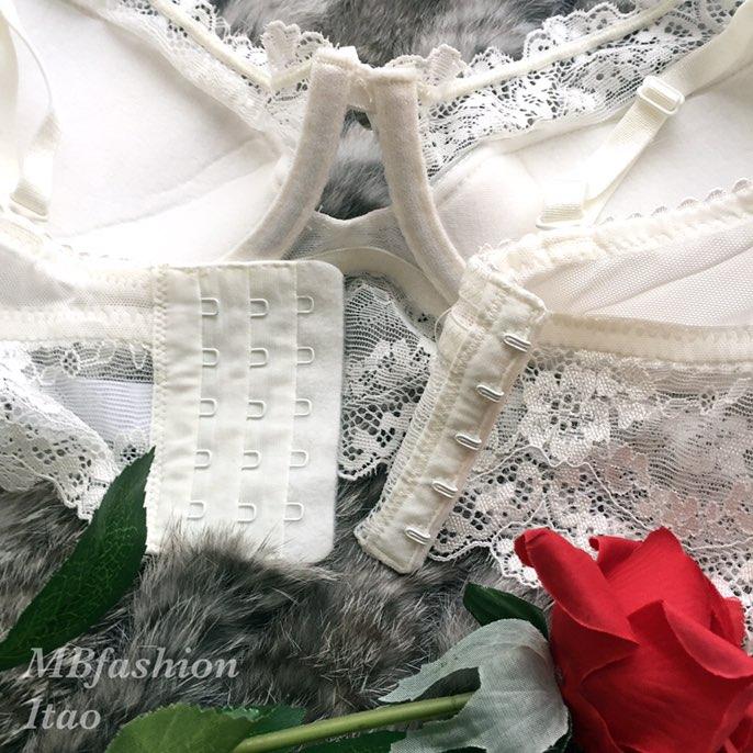 Восхитительный комплект нижнего белья