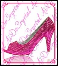 Aidocrystal Größe 35-44 heißer verkauf frauen hohe schuhe qualität dame sexy fashion plattform hochhackigen schuhe heels marke schuhe