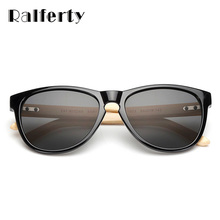Wood Bamboo Women's Sunglasses