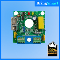 SKD 6 Electronic Automatic Switch Control Panel Booster Pump Pressure Controller