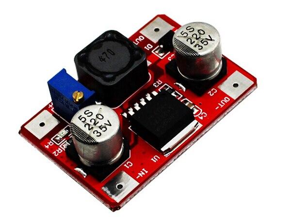 LM2577 DC-DC step up module IN3.5-30V IN3.5-30V