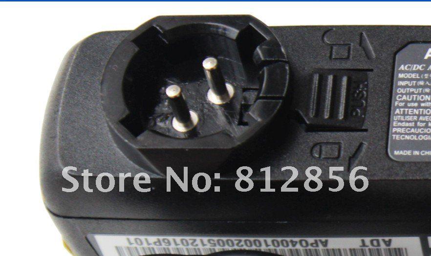 Wall charger-Plug