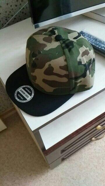 отличная кепка, качество супер