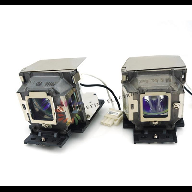 ORIGINAL Projector Lamp 5J.J0A05.001 SHP220W for MP515 / MP515 ST / MP515P / MP525 / MP526 / MP576
