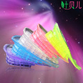 5 Camadas Ajustáveis Taller Palmilha de Silicone Gel Inserções Levante Sapatos Pads Altura Aumento Palmilhas Confortáveis para mulheres dos homens