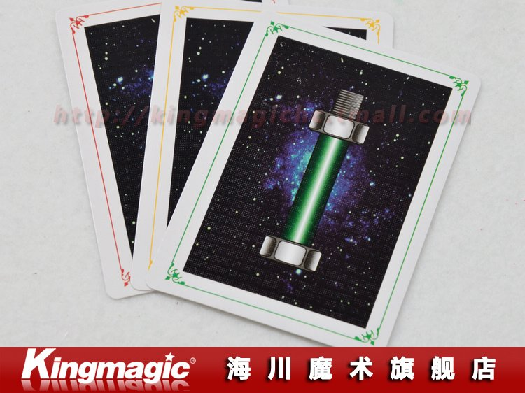 ET Шурупы Magic Шурупы Волшебные трюки магический реквизит 5 шт./лот