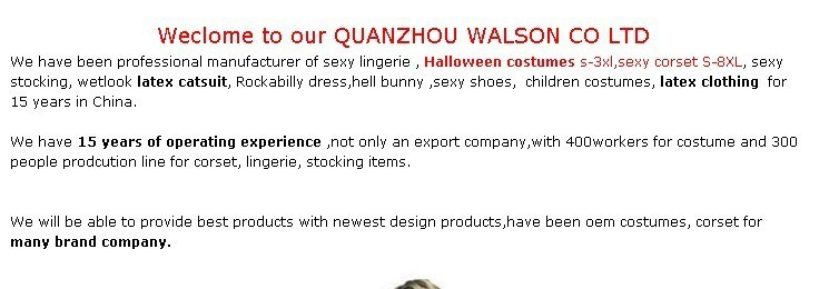 discount SHIPPING FREE Costume 1