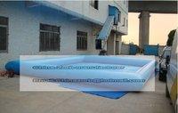 2016 лидер продаж сумасшедшие цены 8х5 м бассейн, бассейн производство, оптовая/розничная продажа НД новый бассейн