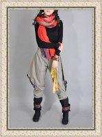 demonstyle ] новое постулат женщин шарф, женская alberta