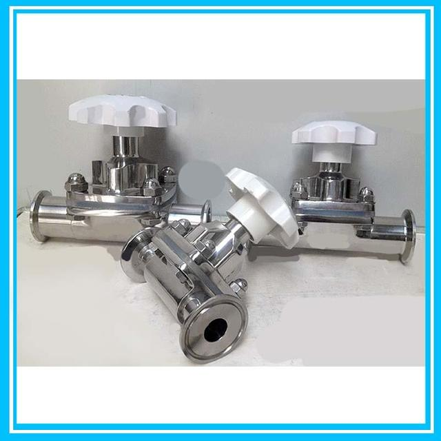Dn19 sanitary stainless steel diaphragm valveair pressure regulator dn19 sanitary stainless steel diaphragm valveair pressure regulator motorized valve ccuart Choice Image