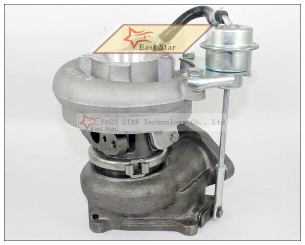 CT12B 17201-67010 17201-67040 TOYOTA LANDCRUISER 4 Runner HI-LUX 1993 1KZ-T KZN130 3.0L Turbocharger (4)