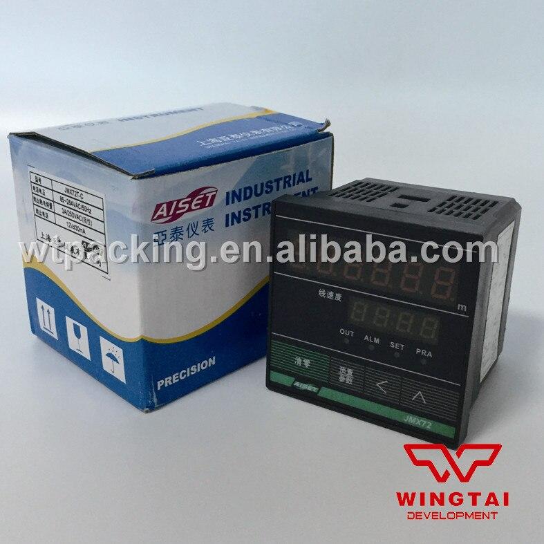 JMX Series Electronic Meter Counter or Linear Velocimeter JMX72T-C  цены