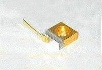 в розницу 1 шт. 808нм 3000 мвт / 3 вт л . д . лазерный диод / лазерный модуль к-3 упаковка бесплатная доставка