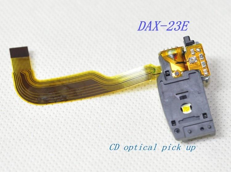 DAX-23E Original New Sony Laser Lens DAX23E Optical Pickup for D-SJ15 CD