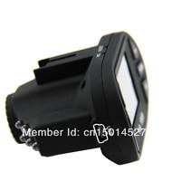 бесплатная доставка дешевые автомобильный нарушителя 1.5 дюймов TFT ЖК-с600 качестве HD 720 р видеокамеру 4-кратным цифровым зумом номера вид доставка-датчик 12 шт. ич-светильник
