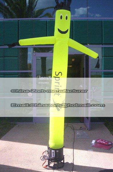 Надувные воздушные танцовщицы sky dancer для рекламы украшения с бесплатной доставкой