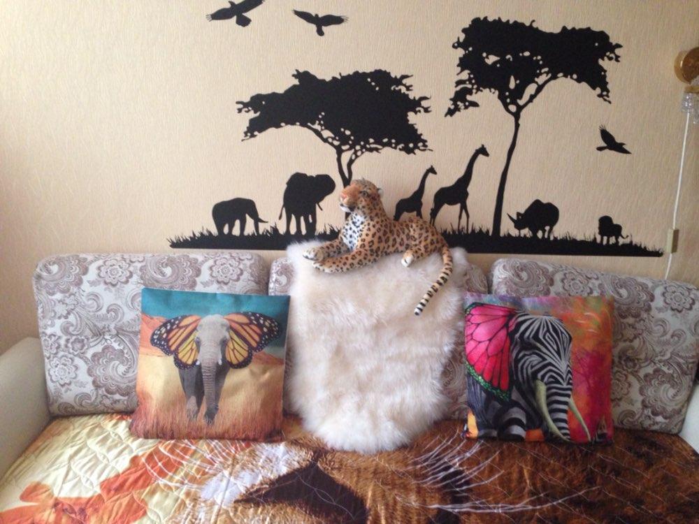 Наволочки для подушек  порадовали красочностью и плотной текстурой