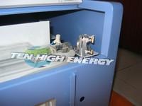 СО2 40 вт лазерная гравировка резки гравер, CE и сертификации