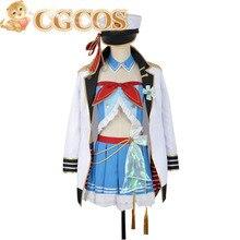 CGCOS Express Anime font b Cosplay b font Costume font b Love b font font b
