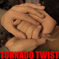 2016 Tornado Twist by Kieron Johnson magic
