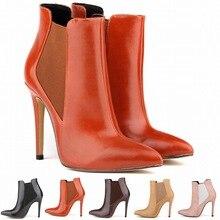 2015 Nuevo Llega Barato Botas de Mujer Barato Modesto Estilo de Verano Tacones Delgados altos Ventas Caliente Hecha A Mano de Moda Zapatos de Las Señoras Bota