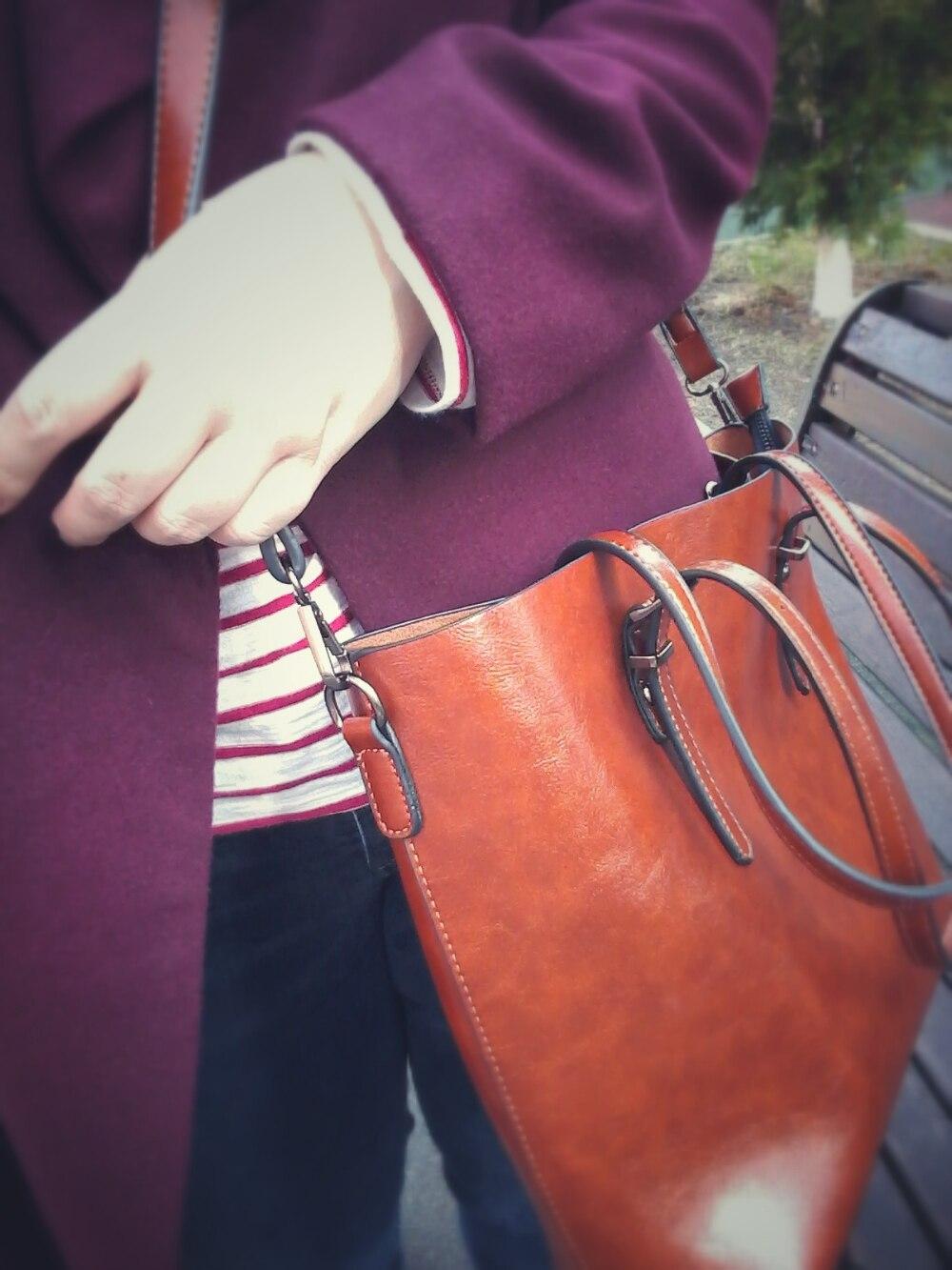 Стильная сумка из эко кожи с Алиэкспресс