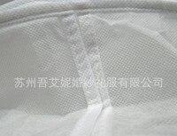 оптовая продажа свадебные платья костюм от пыли, не Plate сумка мешок для упаковки одежды предустановленных чехол для одежды 10 шт./лот