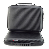 Large Size External Hard Disk Protector Bag Case Electronics Cable Organizer Bag Hard Drive Bag HDD
