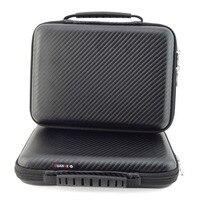 Large Size External Hard Disk Protector Bag Case Electronics Cable Organizer Bag Hard Drive Bag HDD