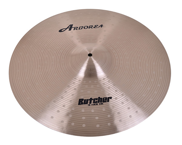 drum cymbal butcher series 20 39 39 ride cymbal for drum kits in gong cymbals from sports. Black Bedroom Furniture Sets. Home Design Ideas