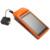 Impresora de recibos Portátil inalámbrico para restaurante con wifi bluetooth y GPRS pantalla táctil pos máquina SUNMI-V1 POS 58