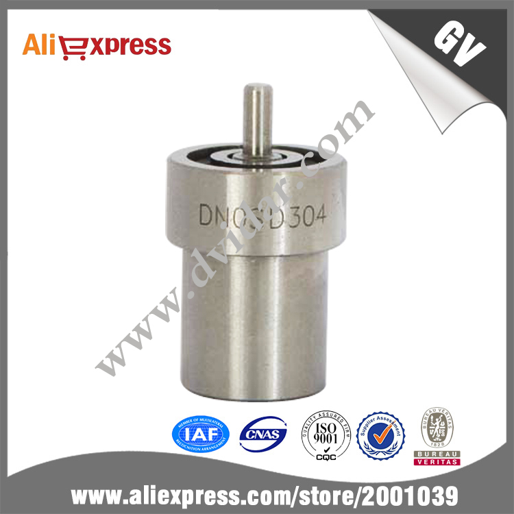 High quality auto diesel injector parts nozzle DNOSD304