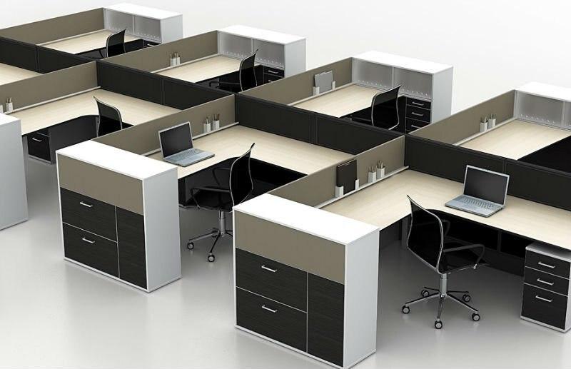 Office Furniture Fabric Colour: