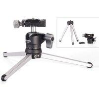 Mini Table Tripod Replaces Compatible For Nikon D7100 D90 D5100 D3200 D5200 D700 D800 D610 D500