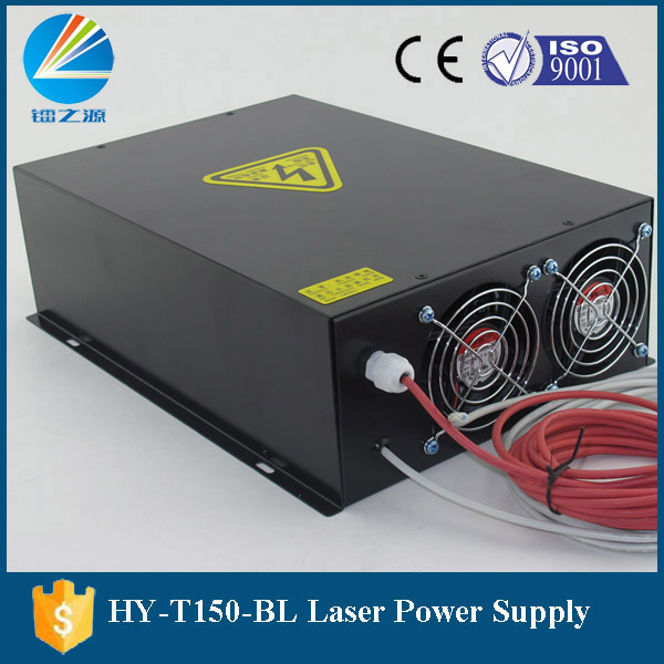 400W Metal CO2 Laser Cutter Power Source/Power Supply