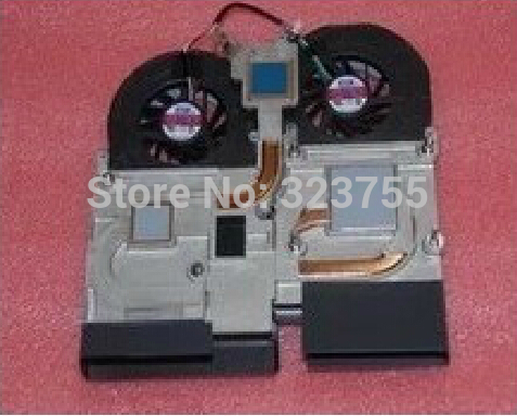 где купить New all-in-one CPU FAN & heatsink FOR Lenovo B500 B505 B510 LAPTOP  *FREE SHIPPING* по лучшей цене
