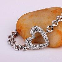 B031 18kgp 18 к позолоченный кольцо ювелирные изделия здоровья никель бесплатно к золотой покрытие платиновый горный хрусталь австрийский хрусталь элемент