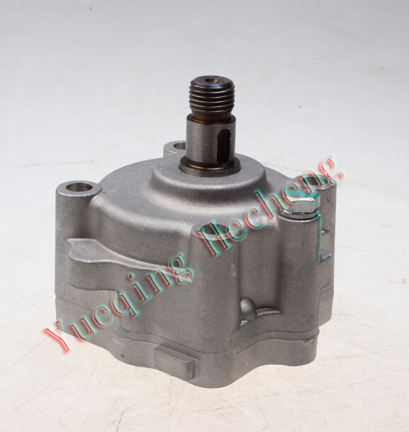 Oil Pump 15471-35012 for 02 03 Series Engine V2203 V1902 V1903 D1102 jiangdong engine parts for tractor the set of fuel pump repair kit for engine jd495