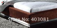 ткань кровать пы-316