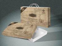 бесплатная доставка : 4 шт. Росс король постельное белье / вышитые Postal шпиндели / noodle