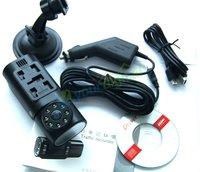 h190k авто фотоаппарат / видеорегистратор, 130 град. 1280 * 720 5.0 м 8 шт. ик-светильник