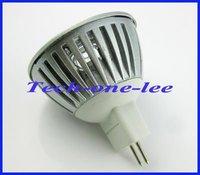 Сид MR16 3 вт энергосбережение мощность из светодиодов светильники теплый белый лампа 12 в бесплатная доставка