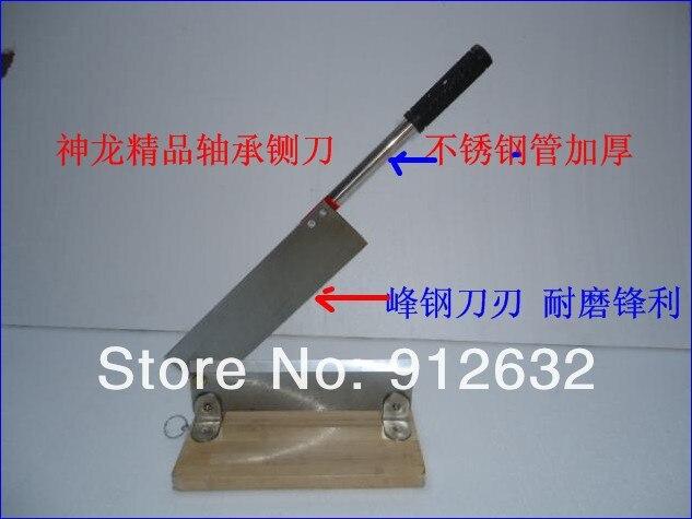 Режущий инструмент ручной кормовой измельчитель, травяной режущий кормовой измельчитель, поезд трек материал, резак для трав