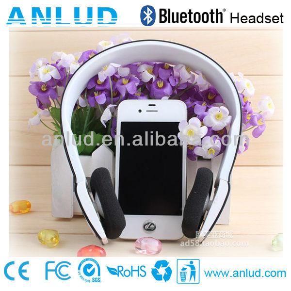 ALD-02 Bluetooth headset 2