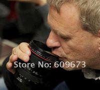 бесплатная доставка 60 шт./лот кофе объективным камеры чашку мини брелок симпатичные Tip оптовая