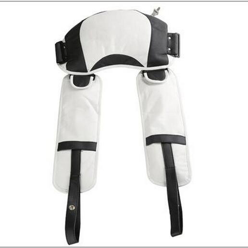 Multifunction Healthy font b Care b font Combined type Neck Shoulder Back Massager Cushion Kneading Neck