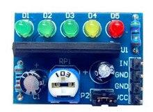 Free Shipping!!!  KA2284 / battery indicator / audio level indicator /Electronic Component